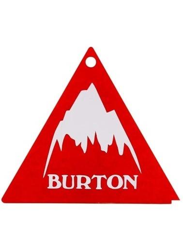 Burton Spor Ekipmanları ve Aksesuar Kırmızı